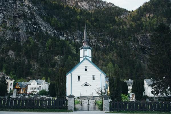 ¿Puedo mudarme de iglesia?